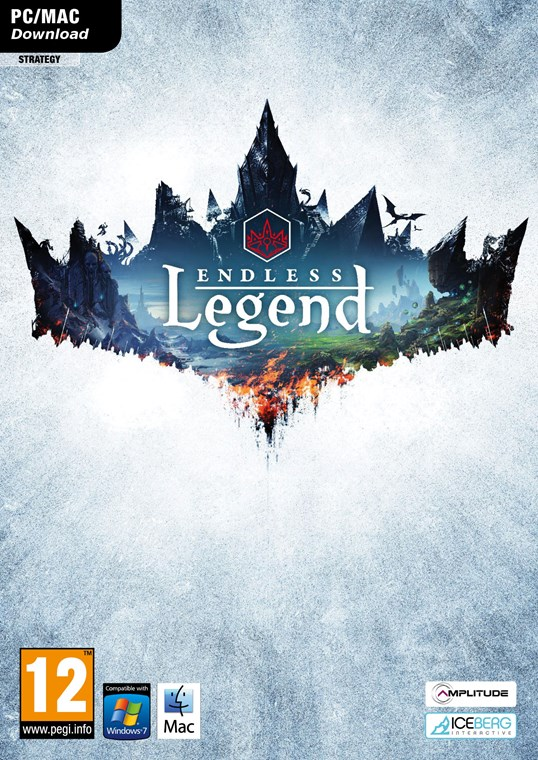 Endless Legend - Classic Pack
