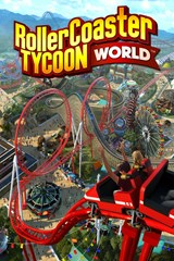 RollerCoaster Tycoon World™