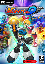Mighty No. 9 (NA)