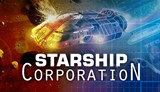 Starship Corporation - Early Access